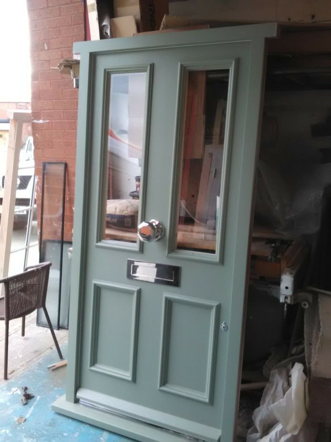 Made To Measure Front Door And Frame Frameviewjdi