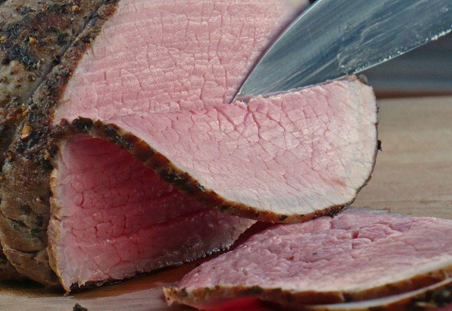 Roast-beef perfetto