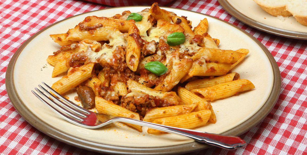 Butta la pasta ricette