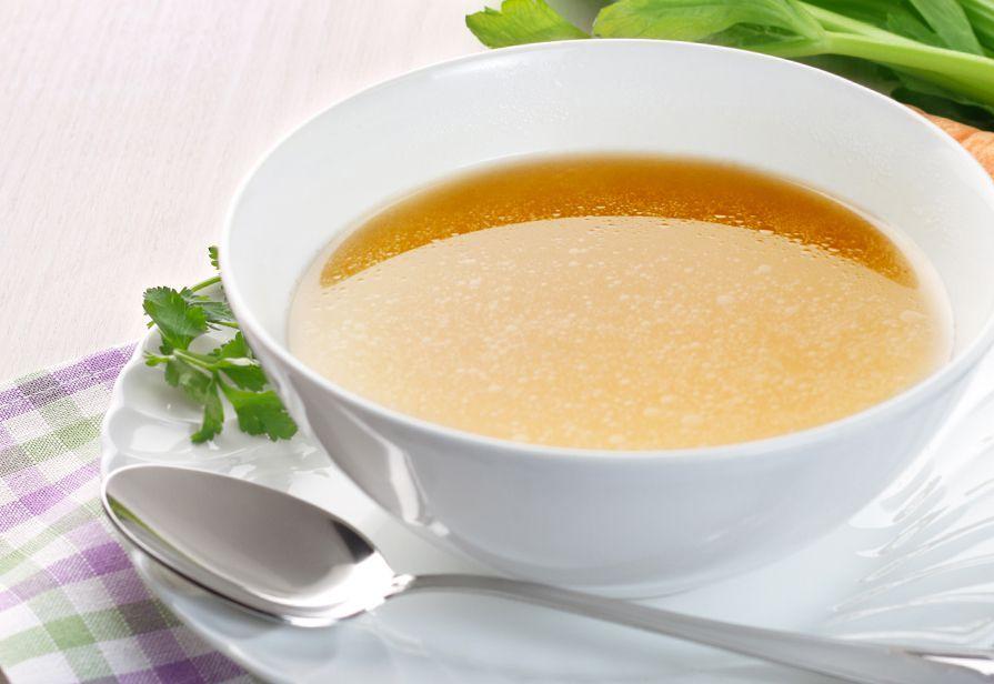 Ricetta Brodo vegetale - La ricetta di Piccole Ricette