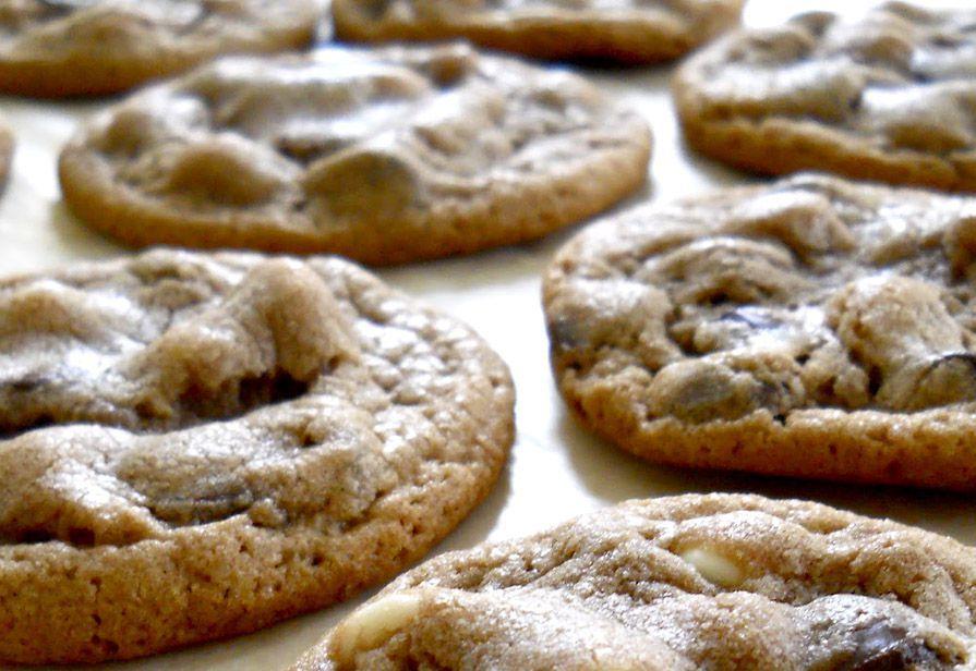 Biscottoni della Sery