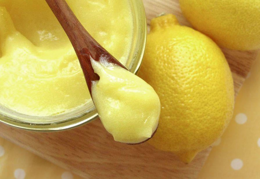 Crema ai limoni