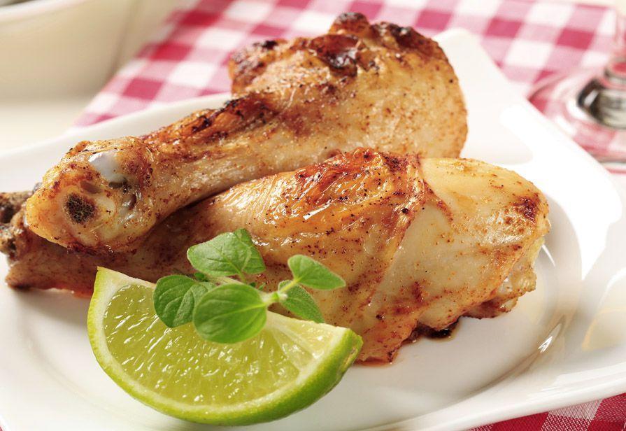Pollo mojito