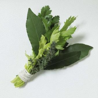 Bouquet garni 1
