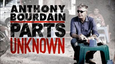 Parts Unknown