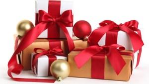 7 regali di natale