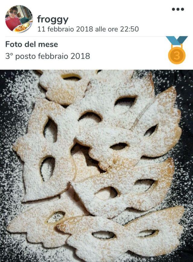 Foto del mese Febbraio 2018 terzo posto