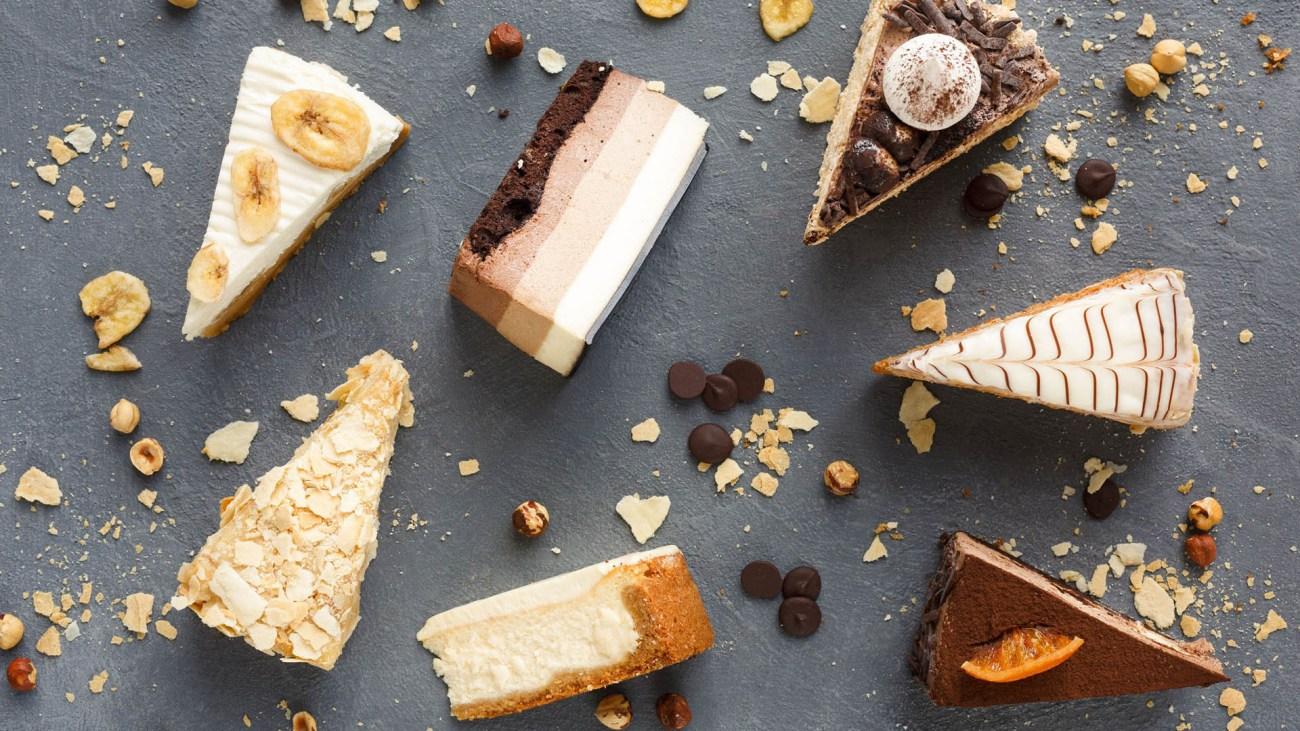 Cheesecake la storia di un dolce