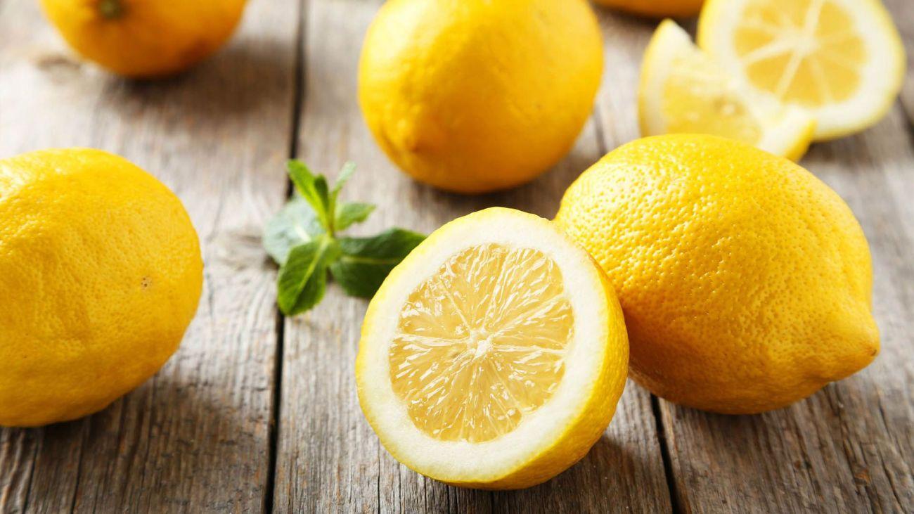 Ingrediente di dicembre Limoni