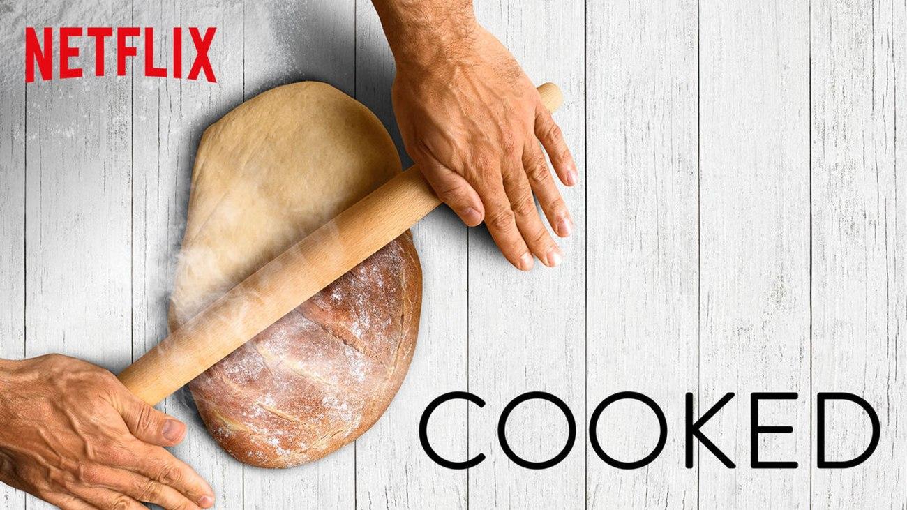 Perché tutti dovrebbero guardare Cooked