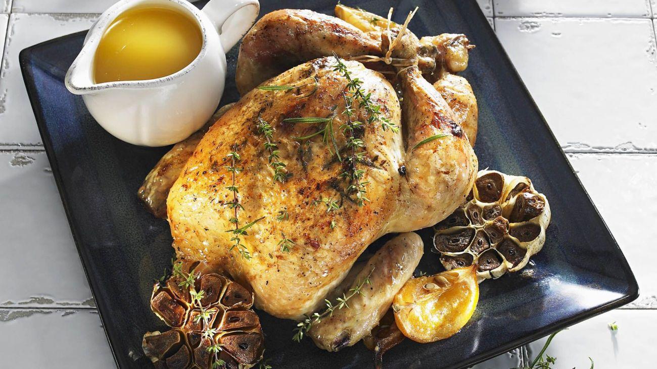Vademecum del pollo arrosto perfetto