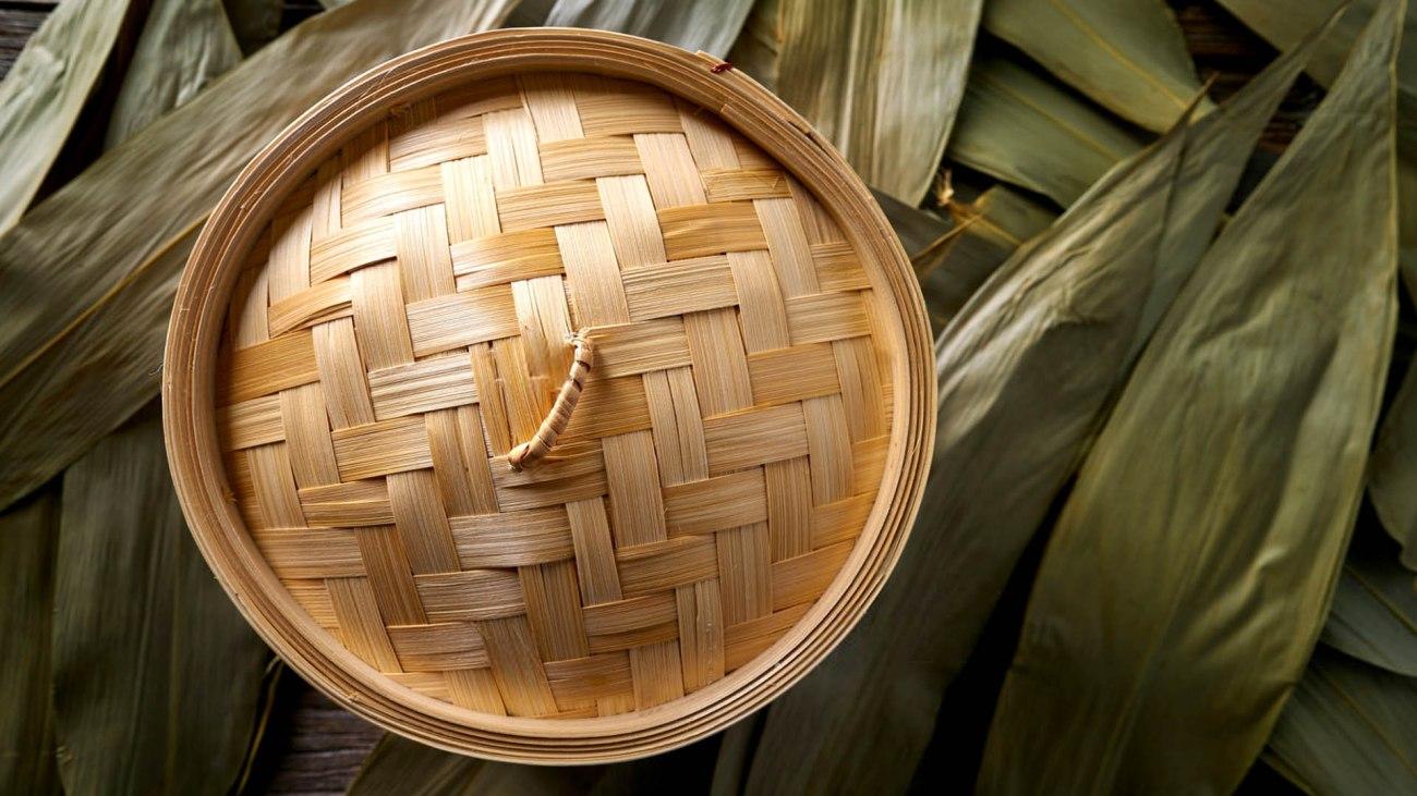 Vaporiera in bambu come usarla al meglio