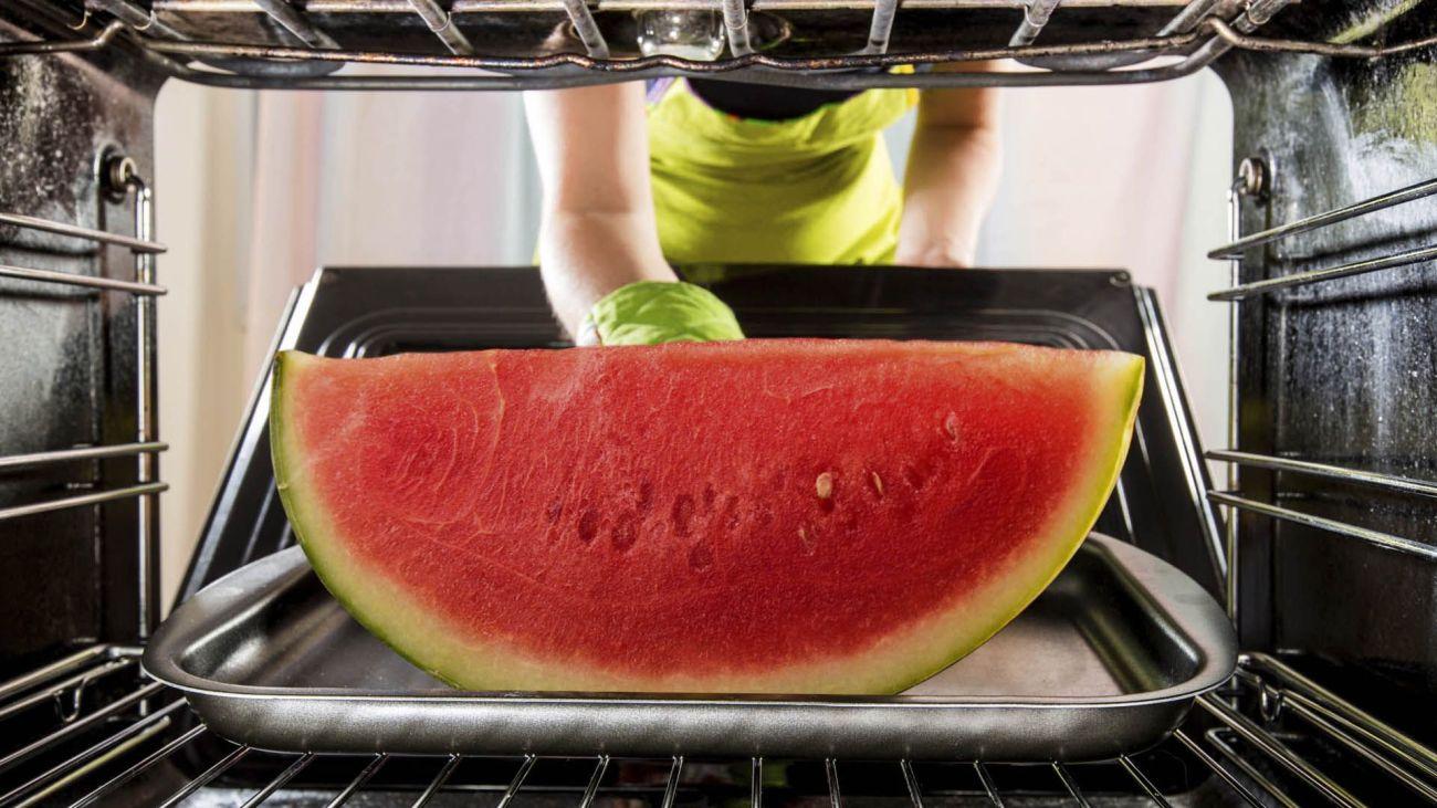 5 frutti estivi da mangiare in modo insolito