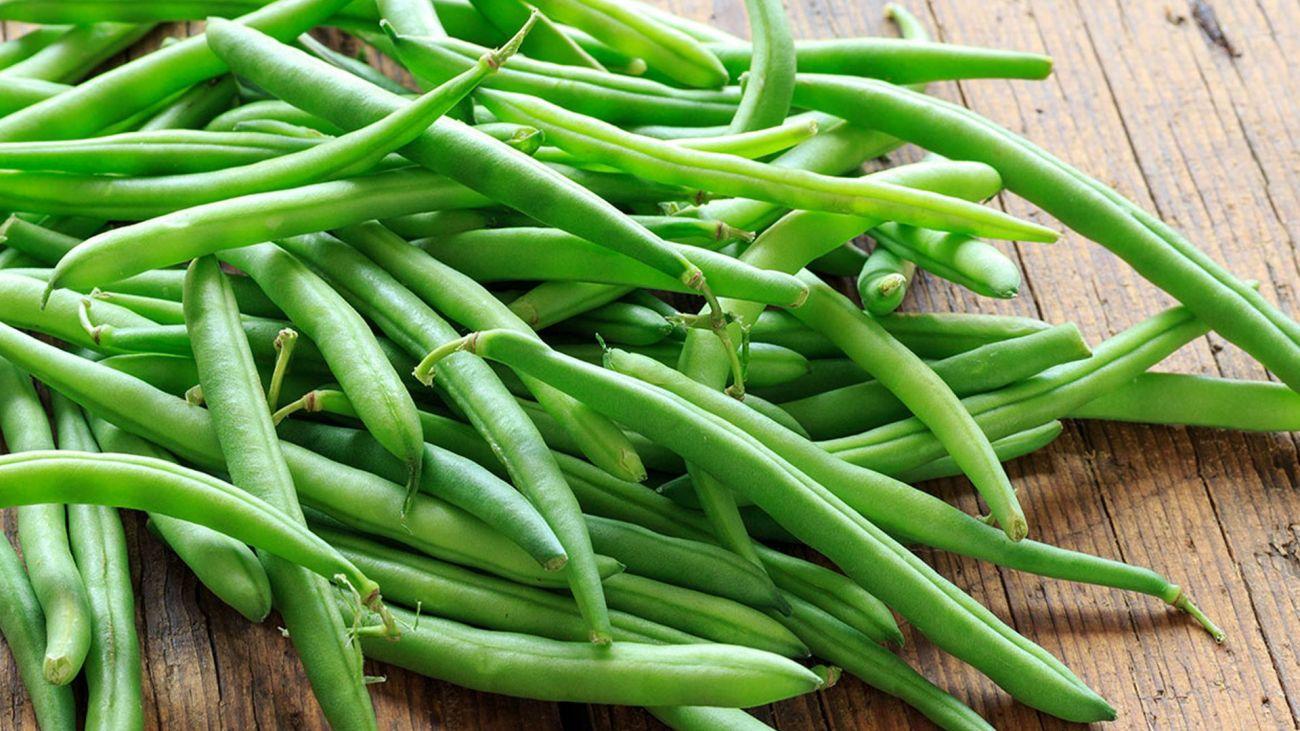 Ingrediente di luglio i fagiolini