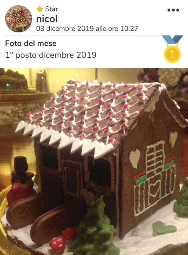 1 Posto dicembre 2019