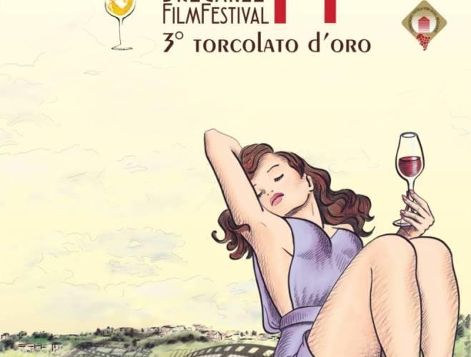 Illustrazione per il Breganze Film Festival