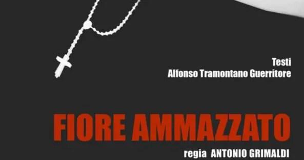 Copertina FIORE AMMAZZATO - Piccolo Teatro del Giullare