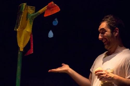 Minimo Teatro Festival 2016