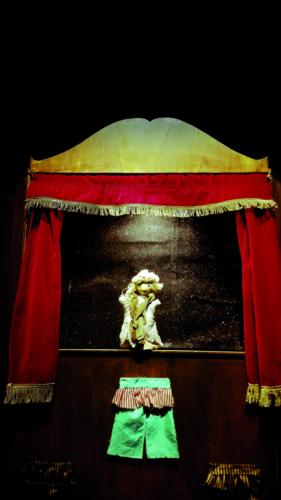 Teatro infanzia