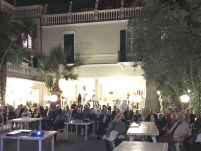 evento portodascolani