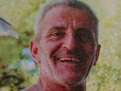 il marinaio deceduto, Gianfranco del Zompo