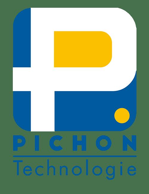 liner armé piscine logo PICHON Technologie