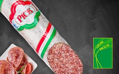 Ungarn's Salami Nr. 1* kommt nach Berlin
