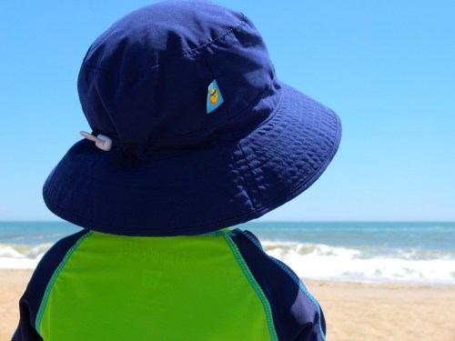 Beach Packing List for Toddlers 5