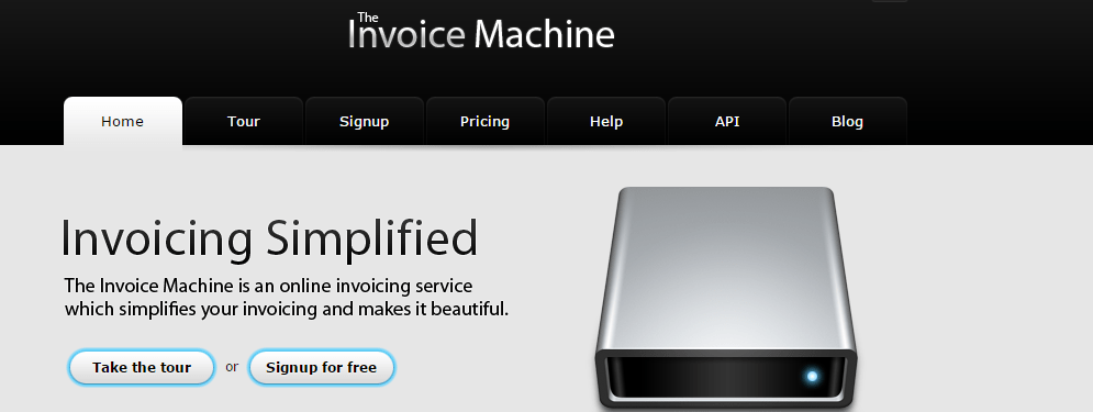The Best Online Invoicing Software For Small Business - Invoice machine
