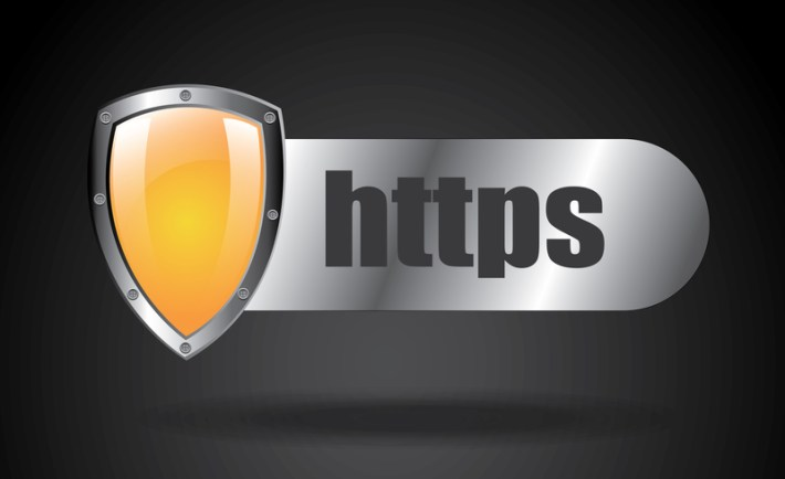 How to change your site to https