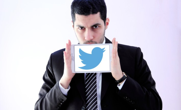 Guide to twitter for business