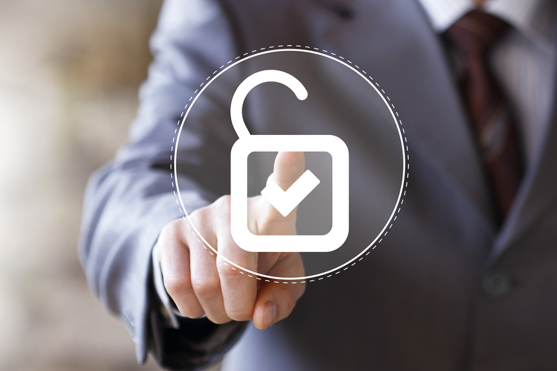 How to keep your business secure online