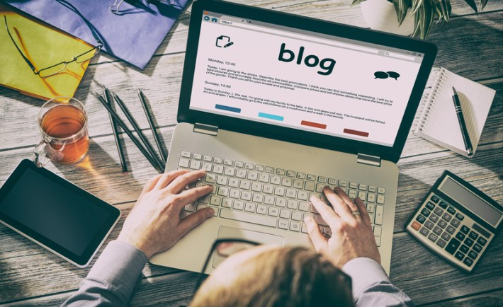 Tips on how to improve your business blog