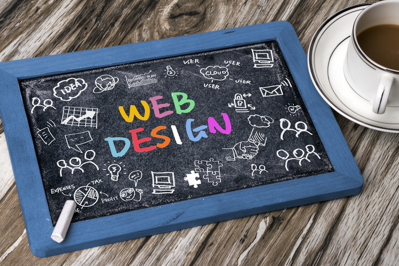Top 5 Uk Web Design Companies Best Website Design Agencies