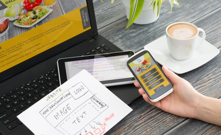 Benefits of a mobile friendly site for small businesses