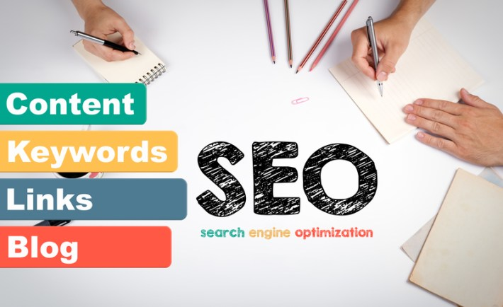 SEO Guide for Small Business