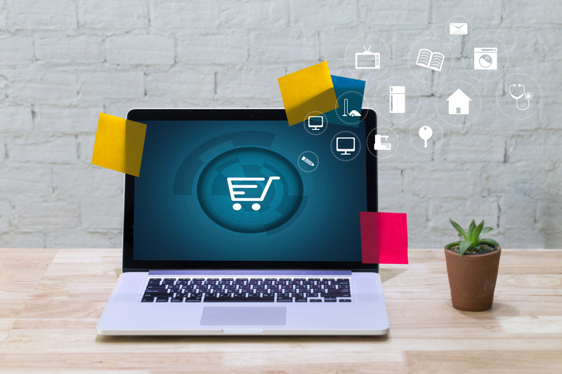 Guide to ecommerce marketing