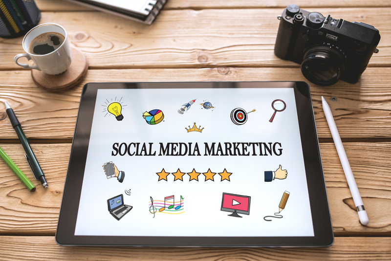 Social Media Marketing Explained