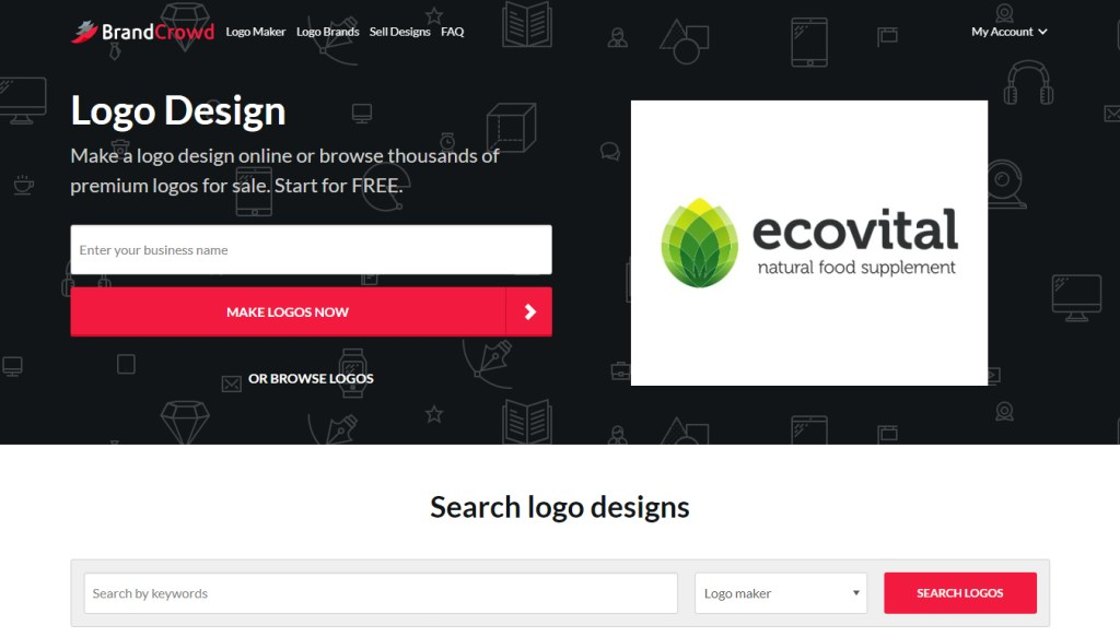 12 Best Online Marketplaces to Get Cool Logo Designs