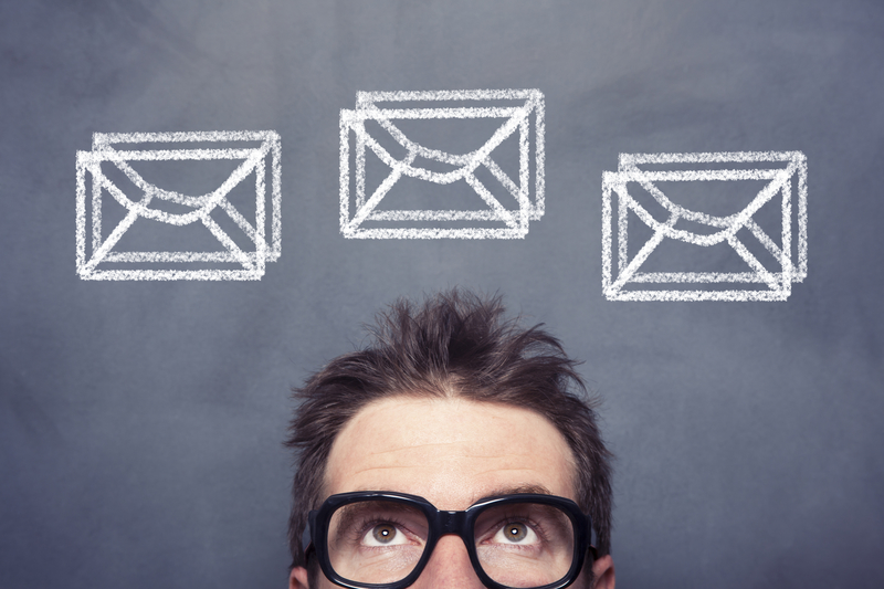 Boost email subscriber list