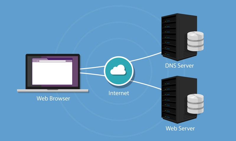 What are Nameservers or DNS