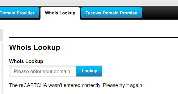 How to find out who owns a domain name