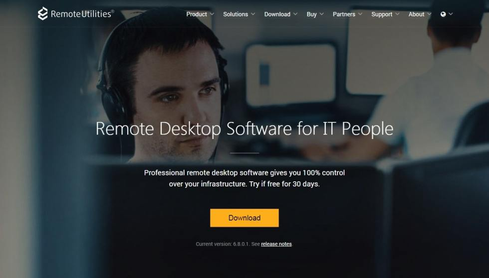 Best Remote Access PC Software (Free & Paid Tools) – TheTechWin