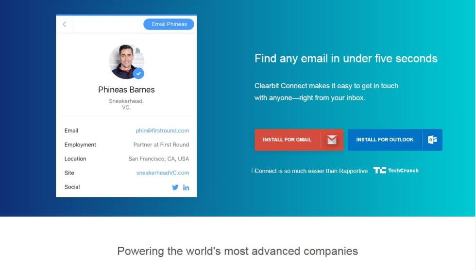How to Find Email Addresses: The Tools, Tips, & Tactics ...