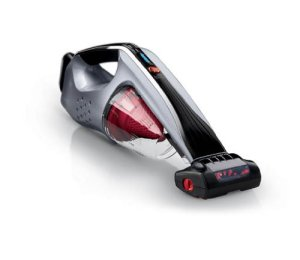 Hoover Platinum Collection Lynx Cordless Pet Handheld Vacuum is the Best Vacuum For Stairs with full Review