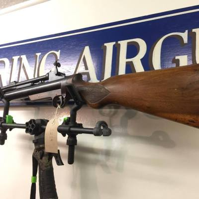 Spring Air Rifles – Page 3