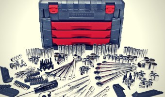 Mechanics Tool Set For The Money