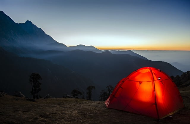14 Best Budget 4 Season Tent Of 2018