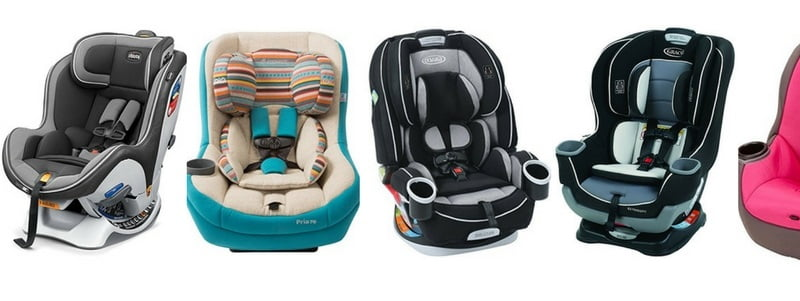 15 Best Convertible Car Seats 2018 Buying Guide