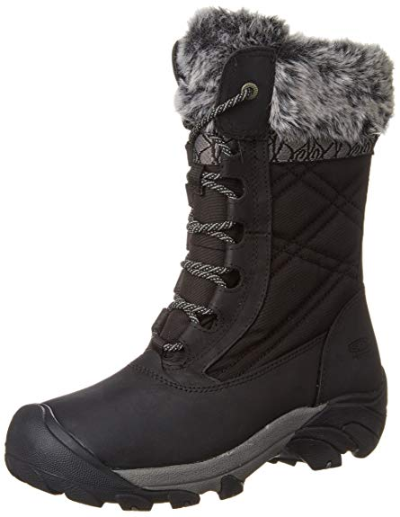 best womens waterproof snow boots